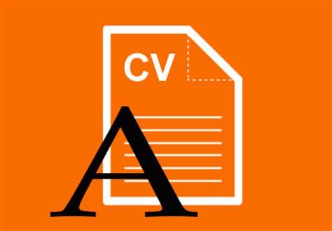 Formulario para curriculum vitae para imprimir